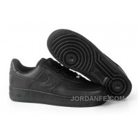 Nike Air Ce 1 Low Mens All Black For Sale