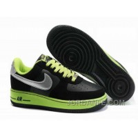 Nike Air Ce 1 Low Mens Black Green For Sale