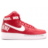 Air Force 1 High Supreme Sp Supreme Sale Christmas Deals 6rkK6Bz