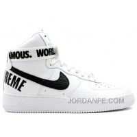 Air Force 1 High Supreme Sp Supreme Sale Super Deals Mnh4n