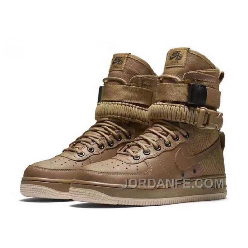 new product 7c552 fc53d USD  99.18  368.97. Nike Special Field Air Force 1 ...