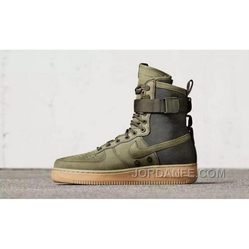nike air force 1 special forces olive green nz