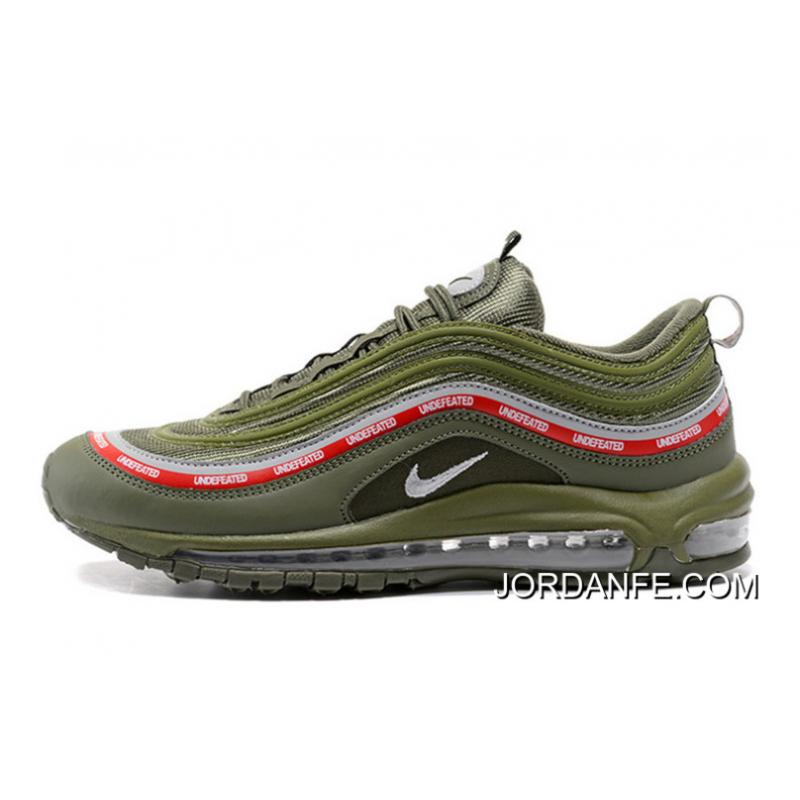 a0a1cb9276 2018 For Sale NIKE AIR MAX 97 OG X UNDFTD Joint AJ1986, Price ...