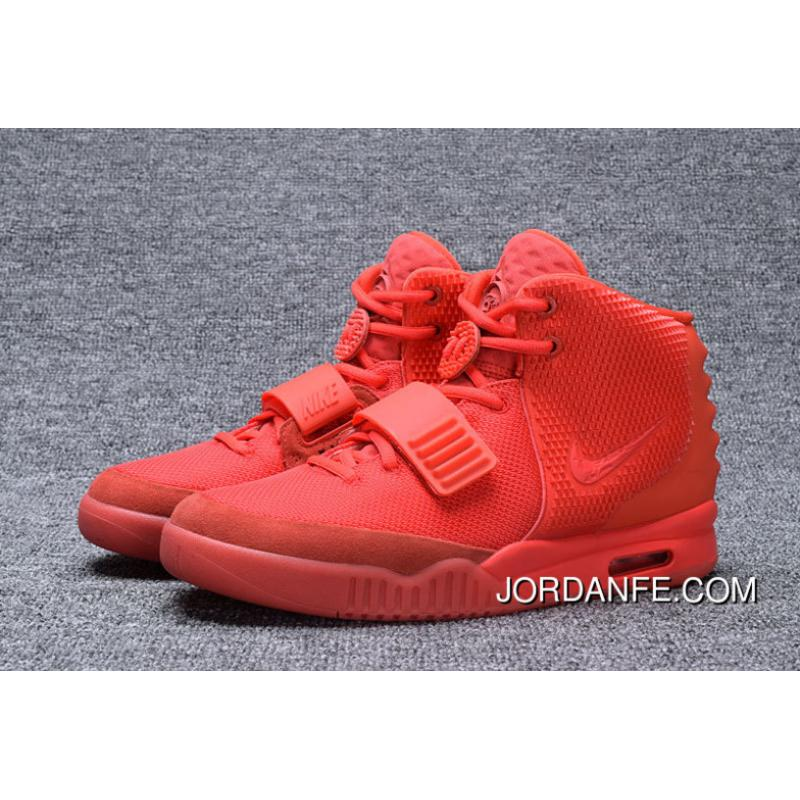 sports shoes 7c810 5b489 USD  88.73  239.57. NIKE AIR YEEZY 2 II RED OCTOBER 508214-660 2 For Sale  ...