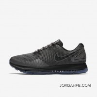 2018 Latest 39-45 Sku Aj0035-002 Nike Air Zoom All Out Low 2 Generation