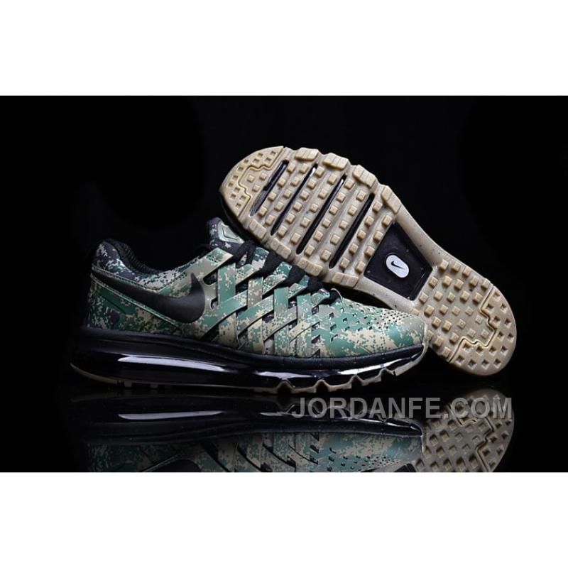 "Top Deals 2017 Nike Fingertrap Max NRG ""Camo"" Bmb Blck Grg-Gm Lght ... 10a4473c5426"
