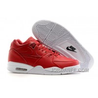 NikeLab Air Flight 89 Gym Red/White-Gym Red For Sale