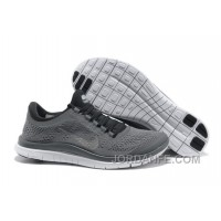 Cheap Nike Free 3.0 V5 Grey Pure New Release