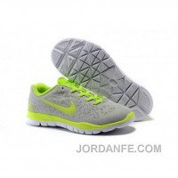 Nike Free TR Fit Kid Light Gray Shoes New Style