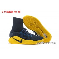 6012929f45a 0588 Nike Hyperdunk Flyknit High 0588 Olympic Woven Version Is Zoom 2018  Latest
