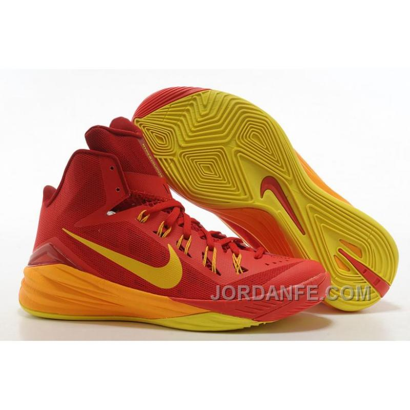 40e36d216a38 Nike Hyperdunk 2014 Spain Shoes New Release