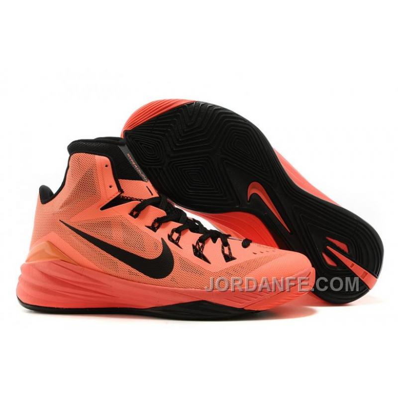 4fef00e369 USD  85.21  99.18. Nike Hyperdunk 2014 XDR Women Light Orange Black ...