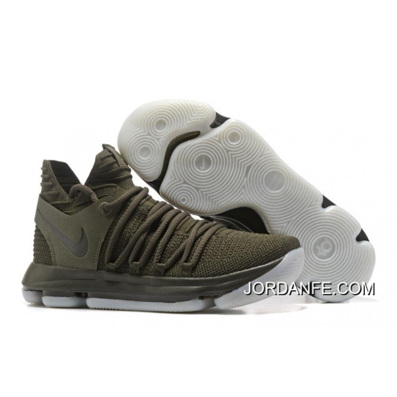 on sale e5fb3 a374a USD  94.06  244.55. Online NikeLab KD 10 ...