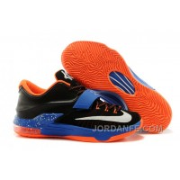 Nike KD 7 On The Road For Sale