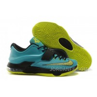 Nike KD 7 Uprising Authentic