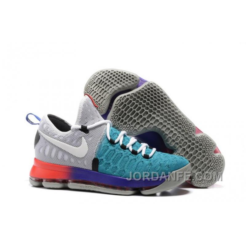 new product 52369 3ac6c USD  85.42  99.18. Nike KD 9 Green ...