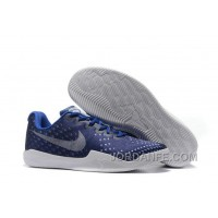 On Sale Authentic Kobe 12 Navy Blue White Cheap To Buy
