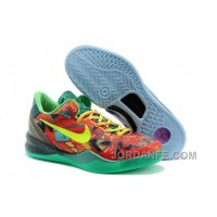"Nike Kobe 8 ""What The Kobe"" For Sale Authentic"