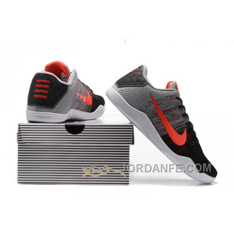 "2ccf11141d0b Nike Kobe 11 Elite Low ""Muse Pack"