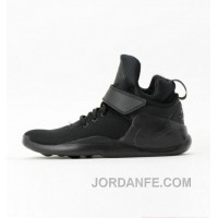 NIKE KWAZI ALL BLACK MENS AND WOMENS 844839-001 New Release