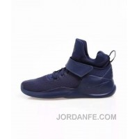 NIKE KWAZI HIGH Coastal Blue Bluecap Black 844839-400 Online