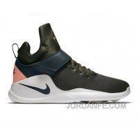 NIKE KWAZI High Cargo Khaki Men And Women Super Deals