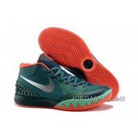 Nike Kyrie 1 Flytrap For Sale