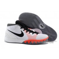 Nike Kyrie 1 Grade School Shoes Home Authentic