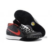 Nike Kyrie 1 Women Shoes Black Pink New Arrival