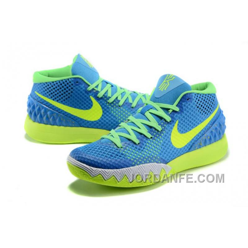 188d9ed8e67 ... clearance nike kyrie 1 women shoes blue green new release 75ce3 23ba8