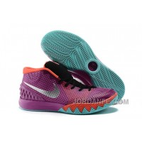 Nike Kyrie 1 Women Shoes Easter Discount