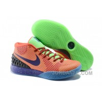 Nike Kyrie 1 Women Shoes Two Colors Hot