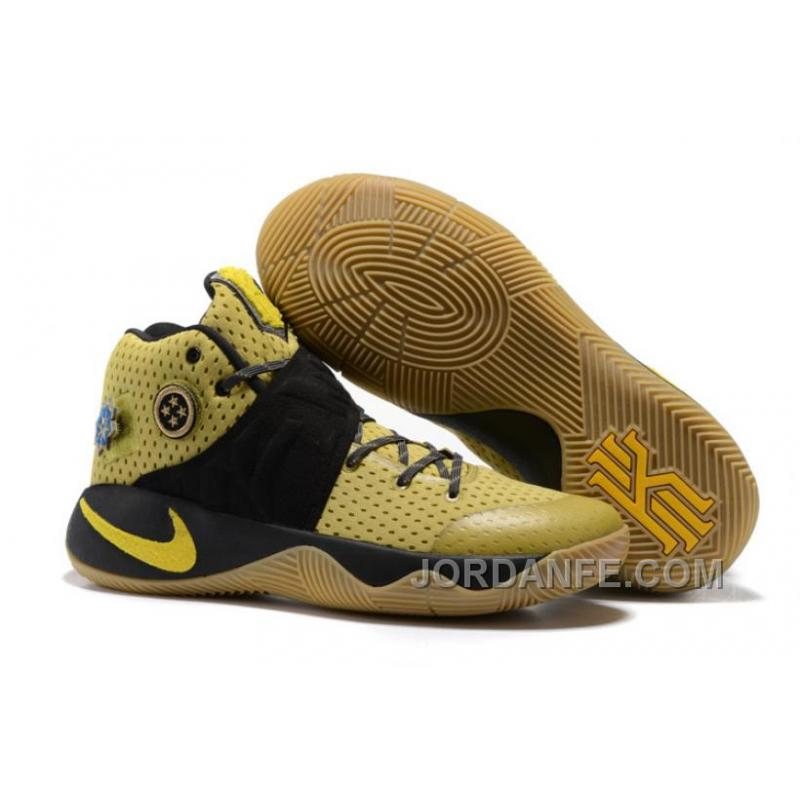more photos 8376c 0aa8f Nike Kyrie 2 All-Star Game Xmas Deals