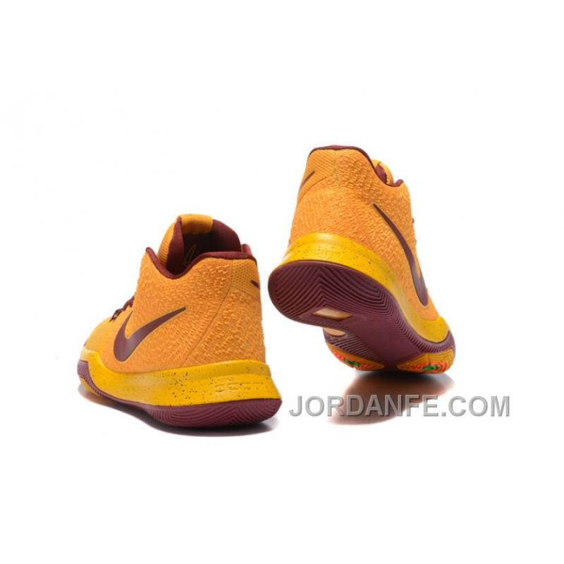nike kyrie 3 womens mens shoes cleverland free shipping