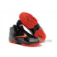 Nike LeBron 11 Oregon State PE For Sale