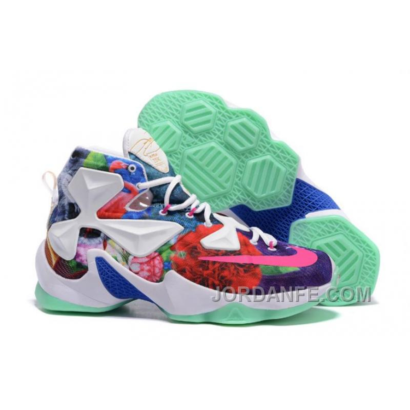 lowest price e5bfe ab04a USD  99.18  99.18. Nike LeBron 13 ...