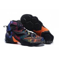 Nike LeBron 13 Grade School Shoes The Akronite Philosophy Online
