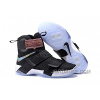 Nike Lebron Soldier 10 EP Unlimited Discount