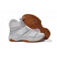 Nike Lebron Soldier 10 Strive For Greatness Top