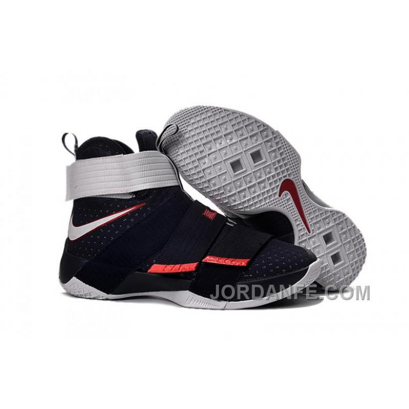 67ddff716740e USD  85.01  99.18. Nike Lebron Soldier 10 USA Top ...