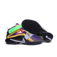 Nike Lebron Soldier 9 What The Soldier Xmas Deals