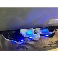 Nike Mag HyperAdapt 1.0 E.A.R.L. Customized Limited VIP ONLY Authentic
