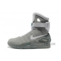 """2016 NIKE MAG """"Back To The Future"""" 41-47 Discount"""