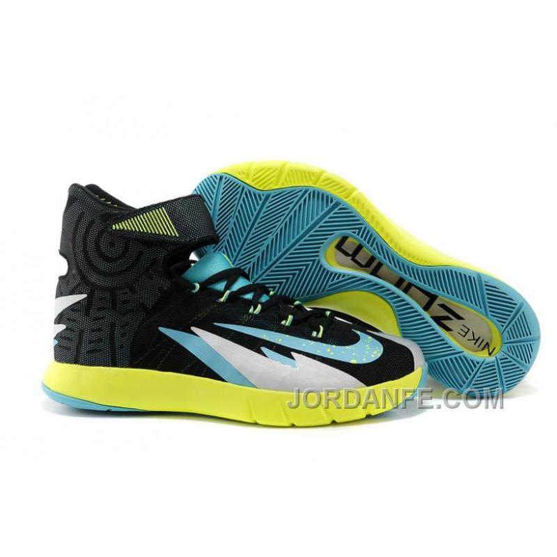 the latest 4fb18 05910 USD  85.70  99.18. Nike Zoom Hyperrev KYRIE IRVING Black Venom ...