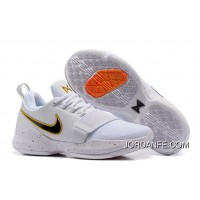 """Nike Zoom PG 1 """"Home"""" PE New Release"""