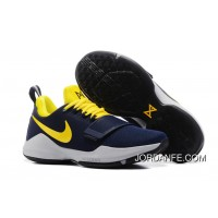 """Nike Zoom PG 1 """"Pacers"""" PE For Sale"""