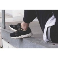 Puma Trinomic Blaze Winterized 361653-01 Black New Style
