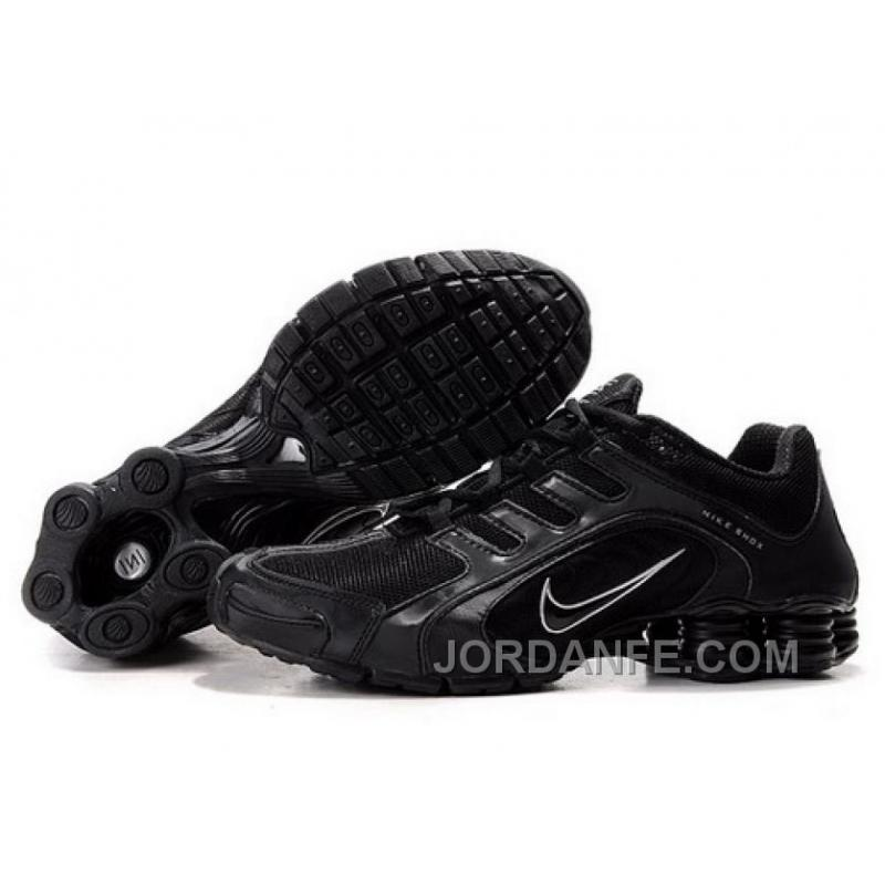 check out picked up quite nice Men's Nike Shox R5 Shoes Black Authentic, Price: $75.87 ...