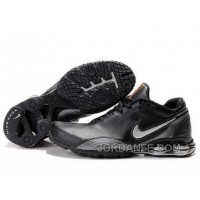 Men's Nike Shox R5 Shoes Black/Dark Grey Lastest