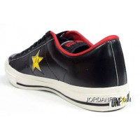 Super Mario Bros.x Converse One Star 40+1C678 (31) Black New Style